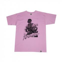 Women Unique Circle T-Shirt...