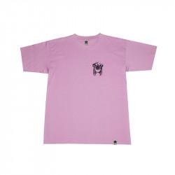 Women Classic Jugendstil T-Shirt Black