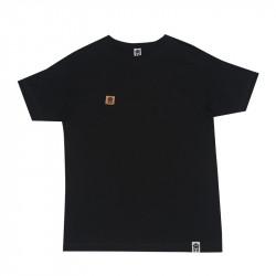 Men Classic Fractal T-Shirt White