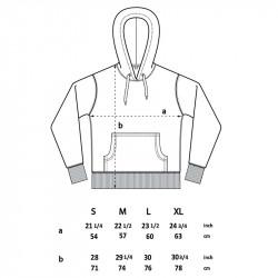 Men Classic Fractal Sweater Black